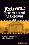 Ken Miller government management book