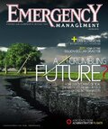 Emergency Management January 2012 cover