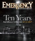 Emergency Management September 2011
