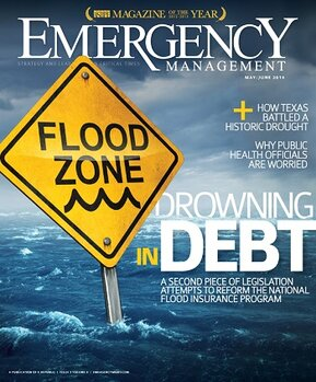 Emergency Management May 2014
