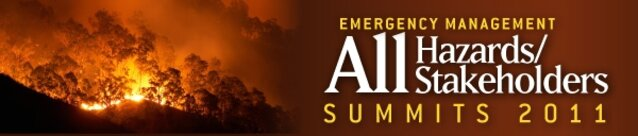 San Diego All Hazards- All Stakeholders Summit