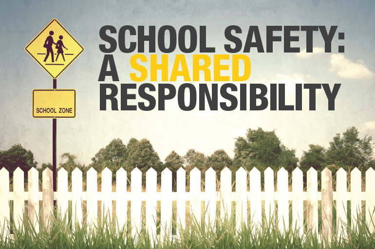 keeping school safe More school shootings means the need for a family safety discussion.