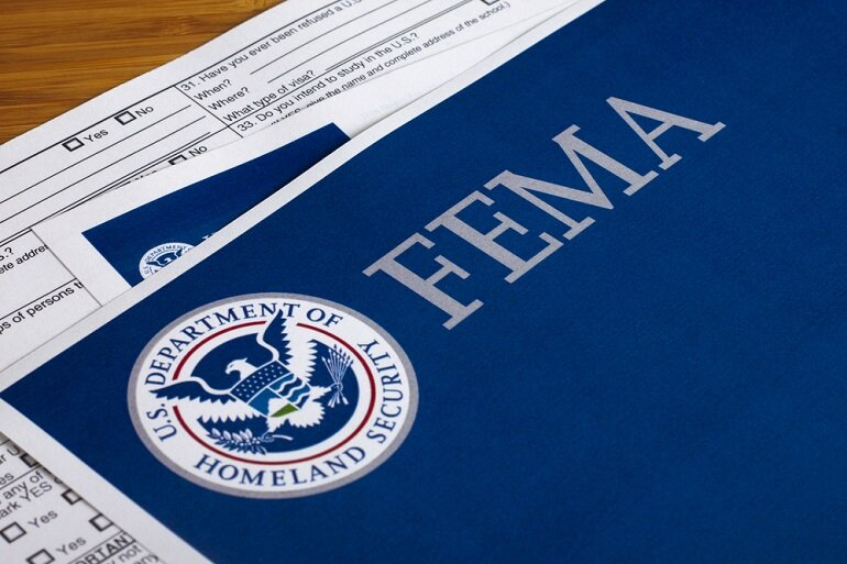 FEMA teams assessing Hurricane Matthew damage in Florida