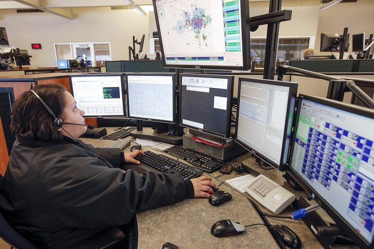 Kansas has completed next-generation 911 pilot studies