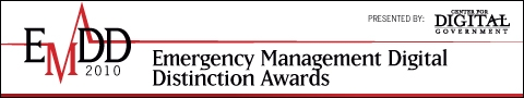 Emergency Management Digital Distinction Awards