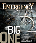 Emergency Management Magazine January 2009