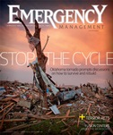 Emergency Management July/August 2013 cover