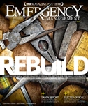 Emergency Management November 2013 cover