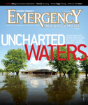 Emergency Management Magazine November 2008