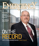 March 2010 - Emergency Management
