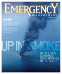 September 2010 - Emergency Management