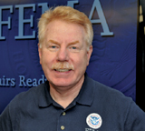 Michael Byrne FEMA