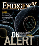Emergency Management Magazine May/June 2009